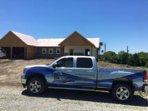 new construction installations geothermal heating and cooling in kansas city