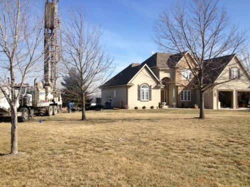 retrofit installations geothermal heating and cooling in kansas city