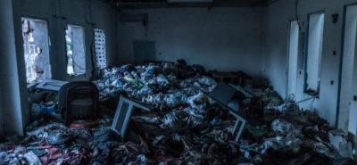 reduce waste landfill