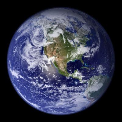 earth good envrionmental news