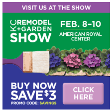 home show save 3 dollars