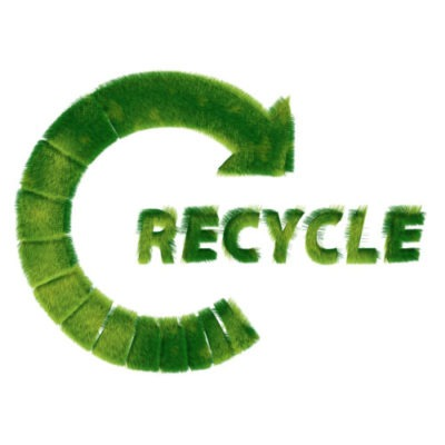 get started recycling