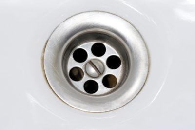 clean condensate drain