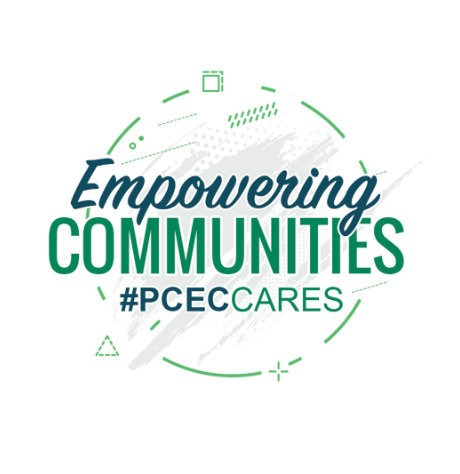 empowering communities logo