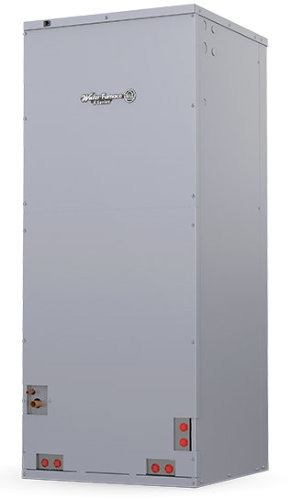 5 Series SAH geothermal unit