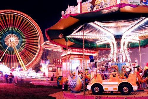 fun summer event in kansas city - fair