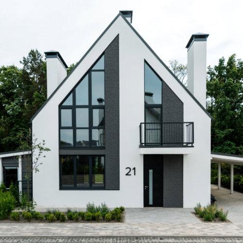 modern home nice