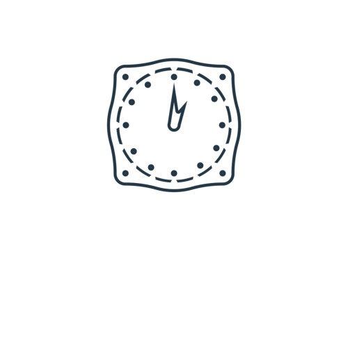 time it takes