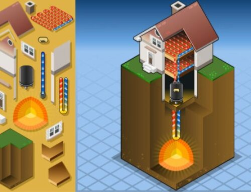 Geothermal: Heating & Cooling With Dirt
