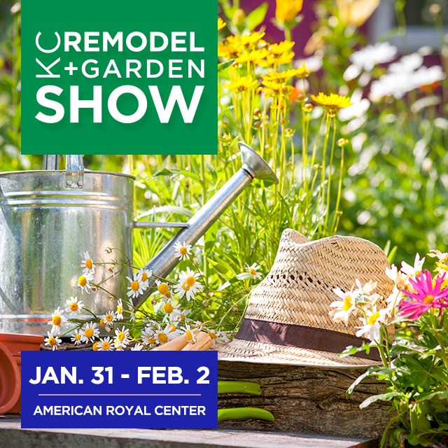 KC Remodel and Garden Show