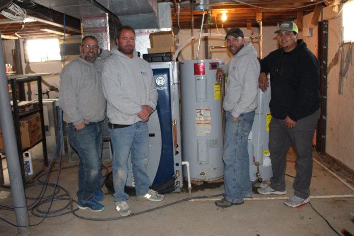 geothermal contractors
